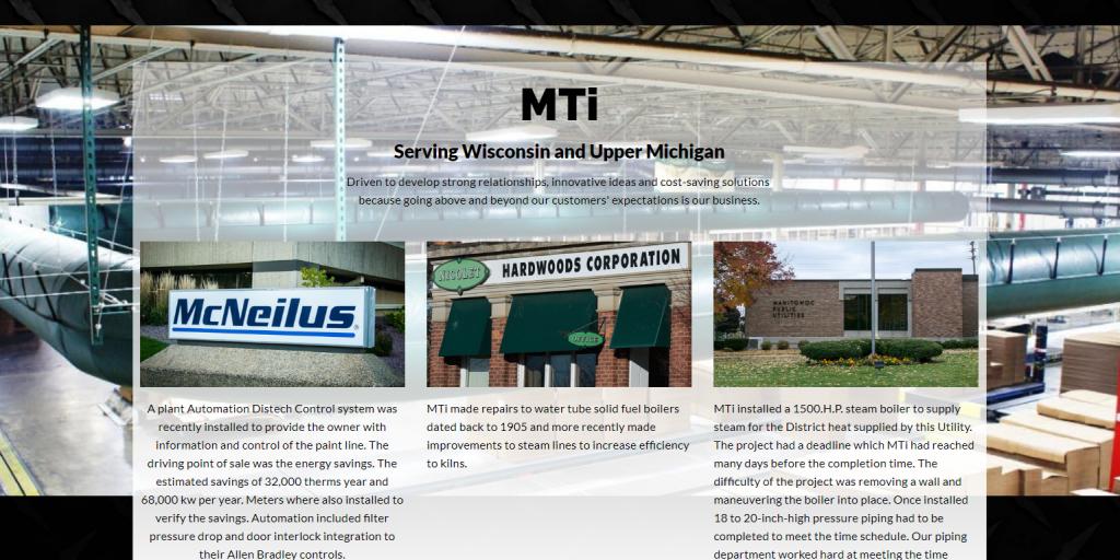 MTi Inc.
